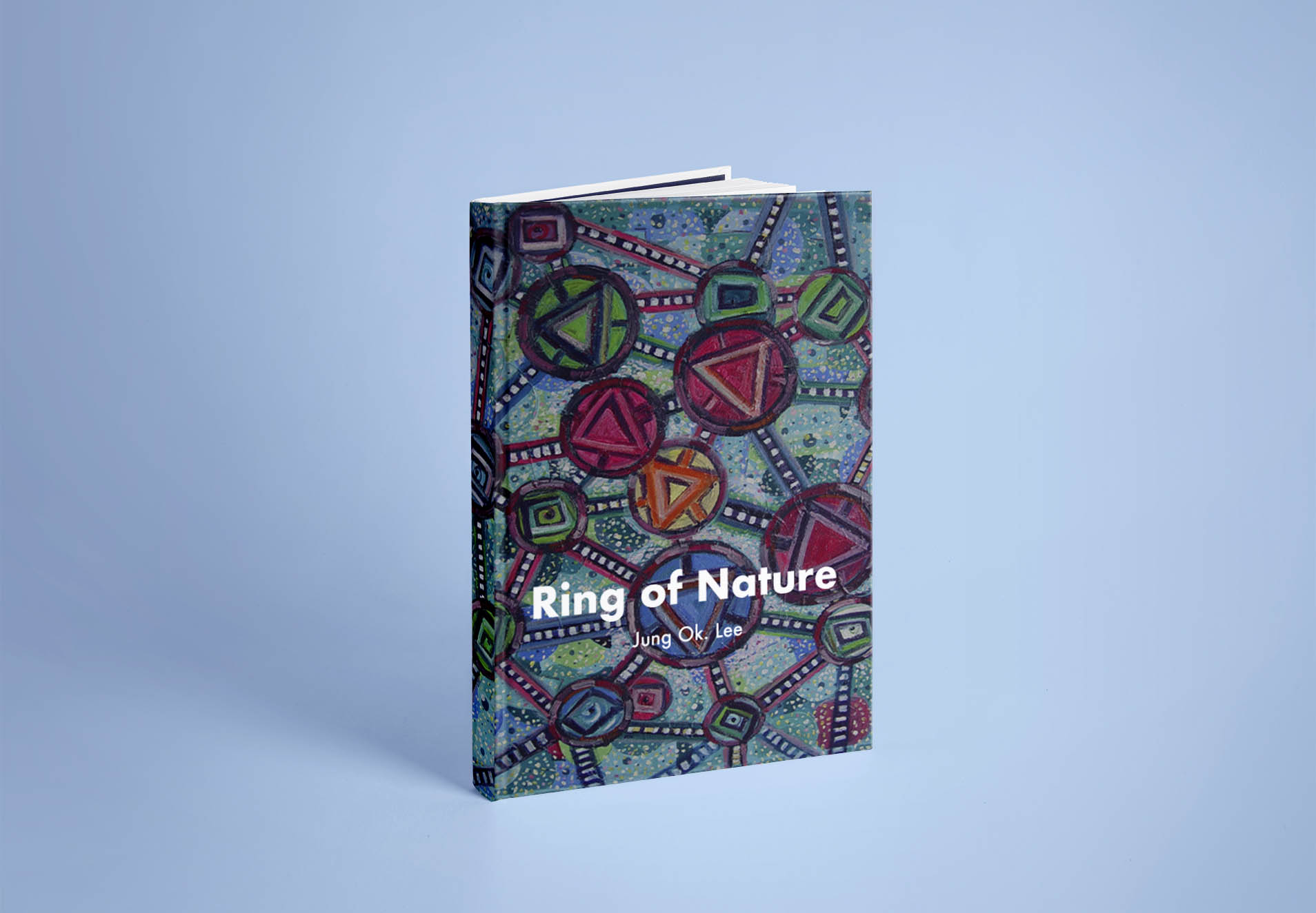 Jung Ok. Lee <Ring of Nature>