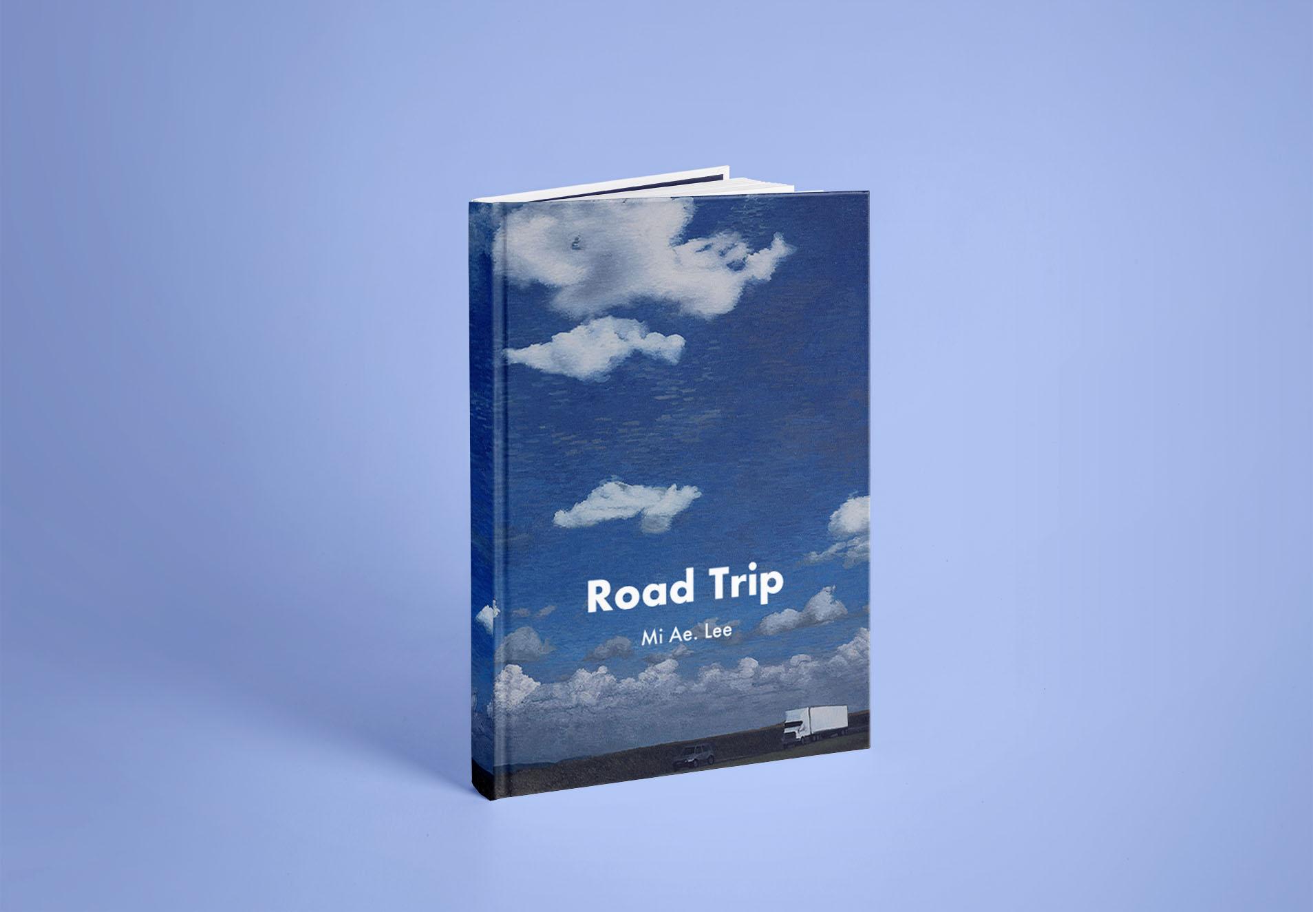 Mi Ae. Lee <Road Trip>