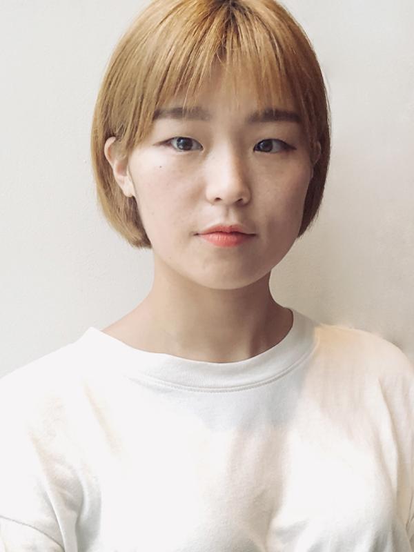 Mi Hwa. Kim