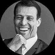 Tony Robbins Profile Picture