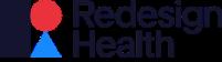 Redesign Health Logo