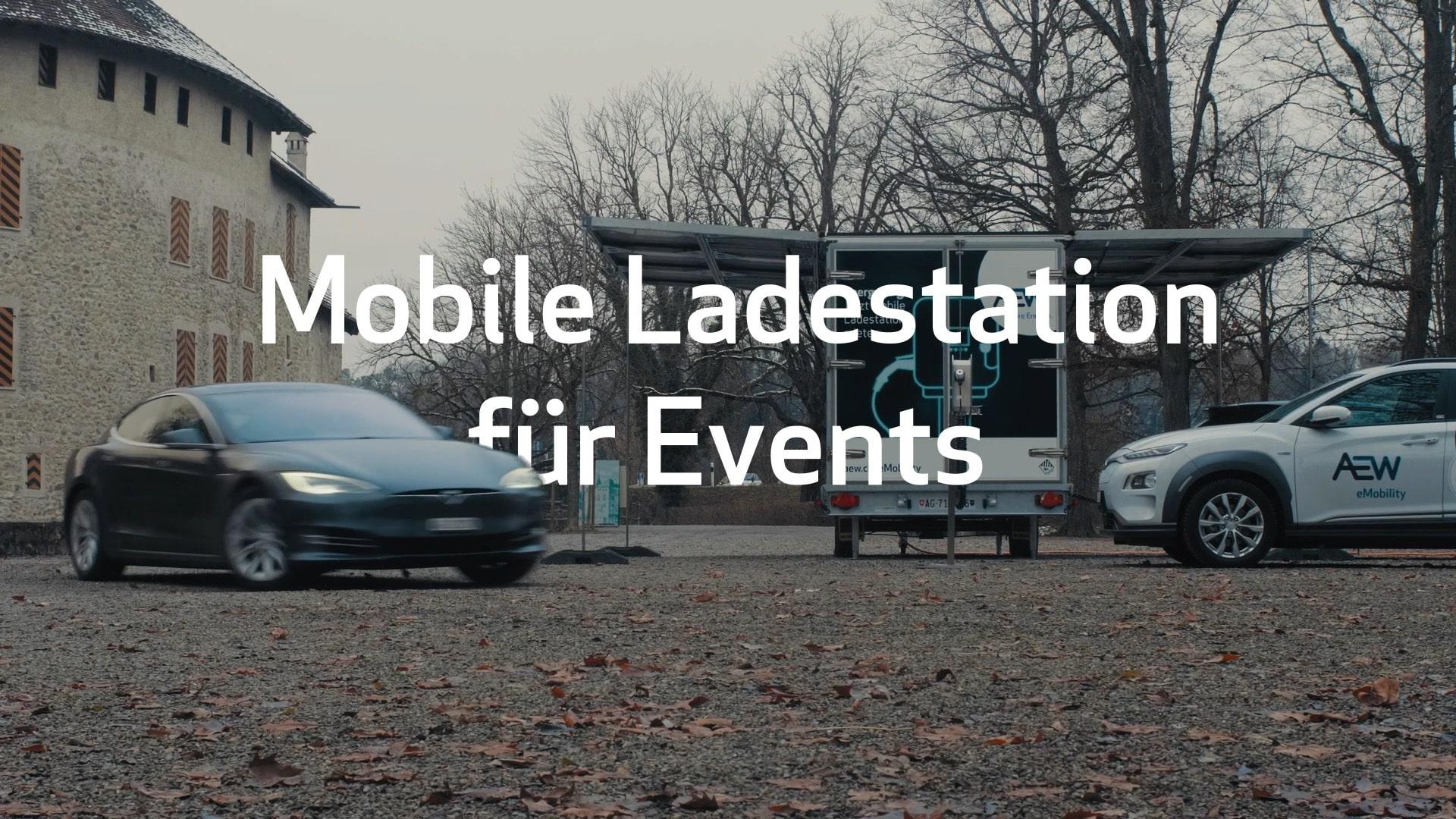AEW E-Mobility Still