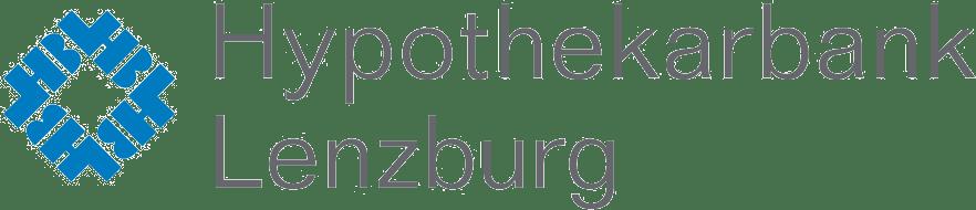 Hypothekarbank Lenzburg Logo