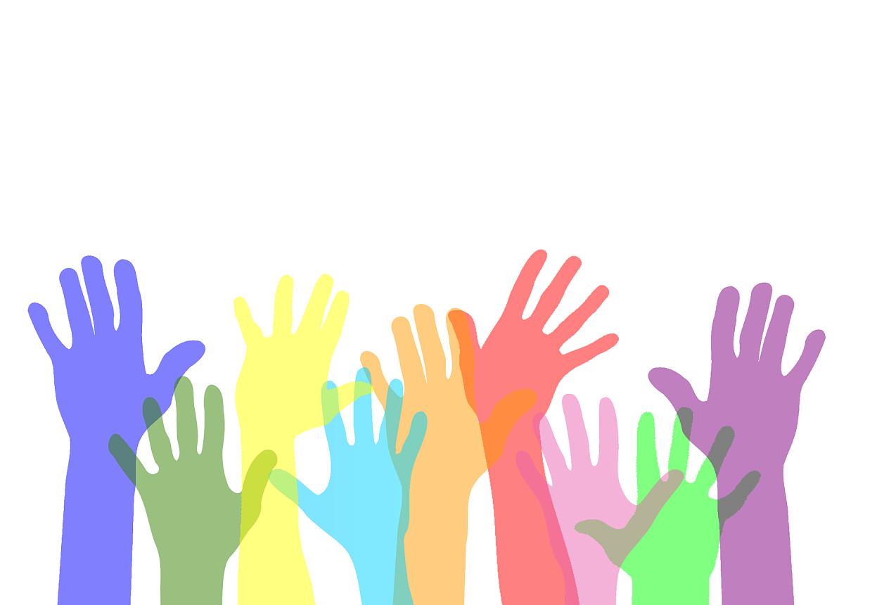Arbre mains accompagnement réfugiés