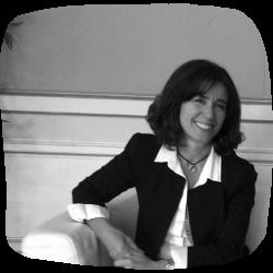 Chantal Pérot-Lartigue