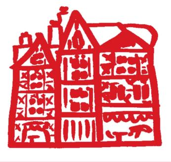Icone de la ville de Tours