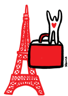 Icône de Kodiko Paris