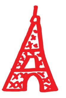 Icone de la ville de Paris