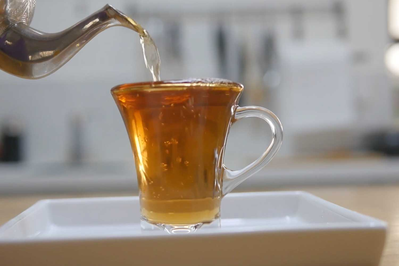 Japanese Tea Startup