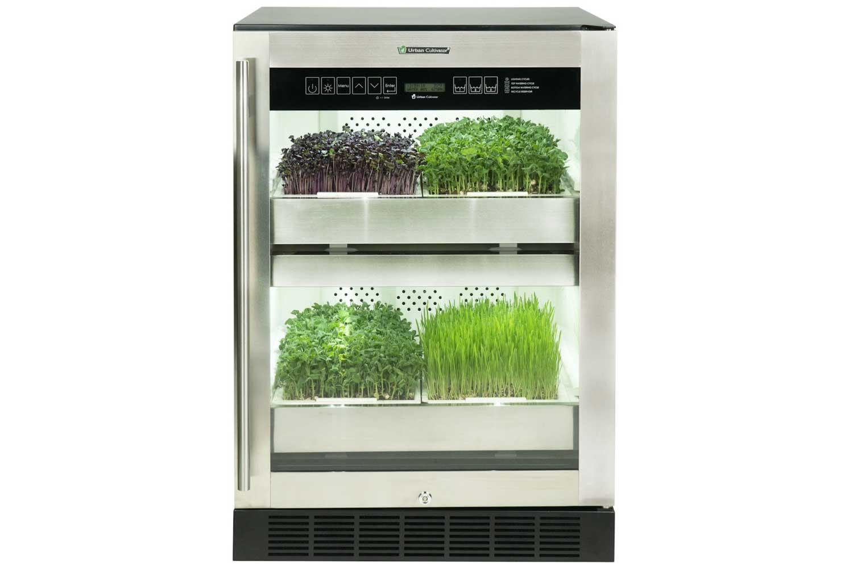 Indoor Gardening Appliances - Urban Cultivator