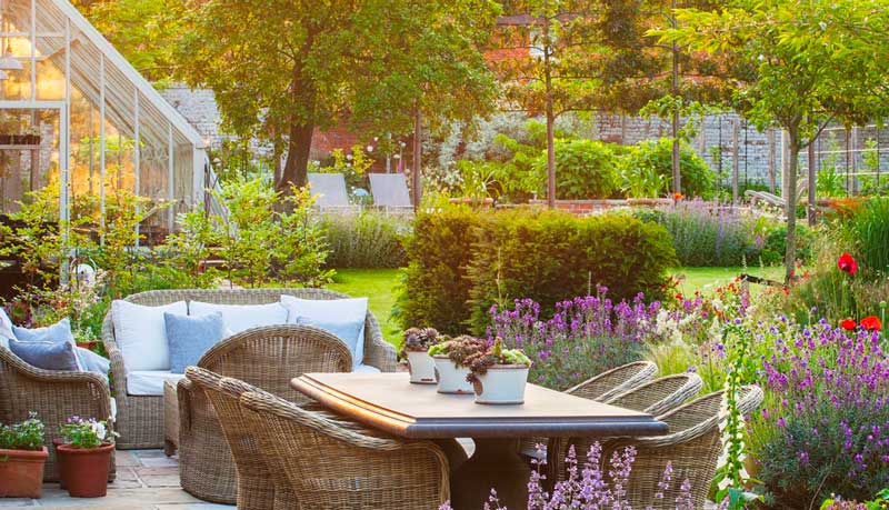 BB Garden Design