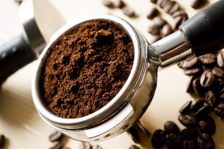 Coffee Roasting Startup