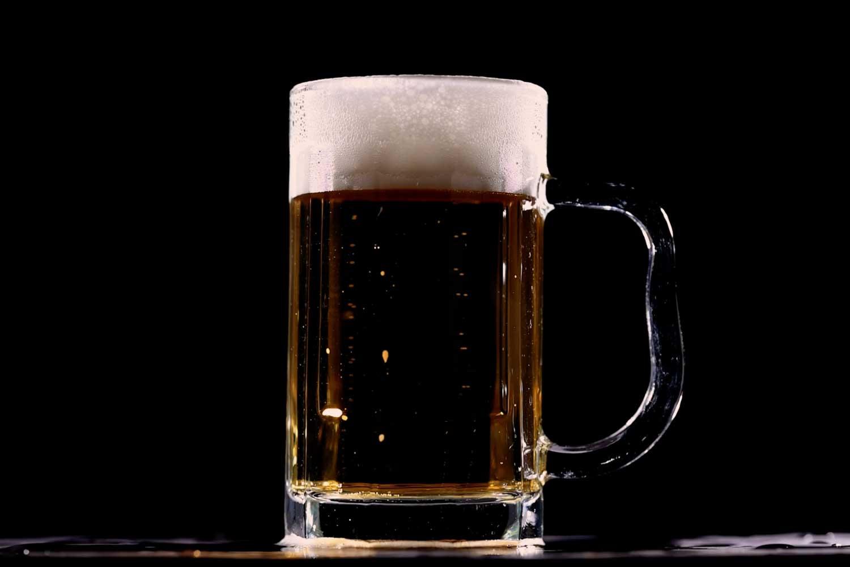 Beer Brewing Startup
