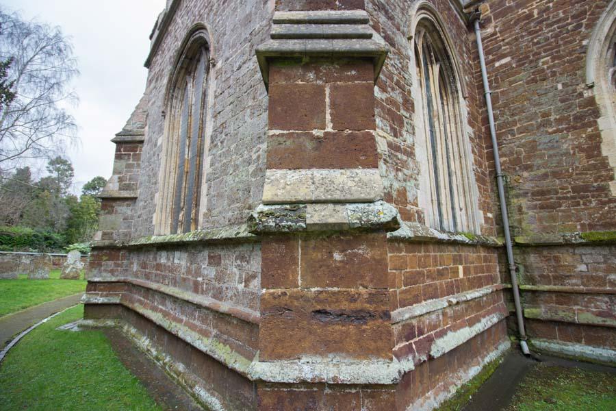 St Mary's Church Finedon