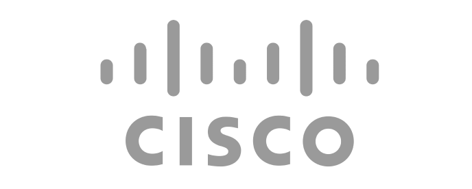 CISCO is one of the companies that our students/alumni work at