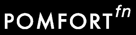 Pomfort fn Logo
