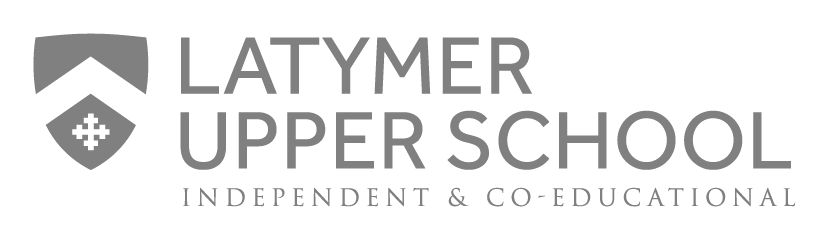 Latymer upper school logo