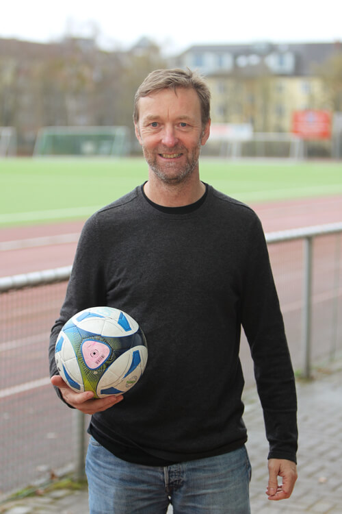 Carsten Maaß