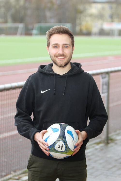 Lukas Kaulbarsch