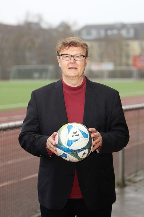 Bernd Fiedler