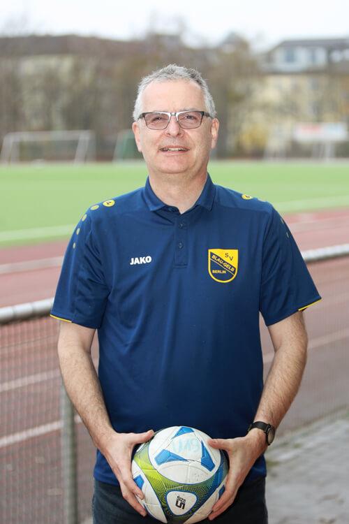 Mirko Schubert
