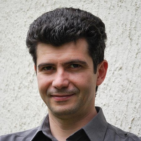 Frédérick Raynal