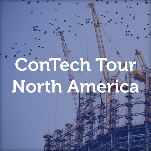 Déployez votre technologie de construction en Amérique du Nord