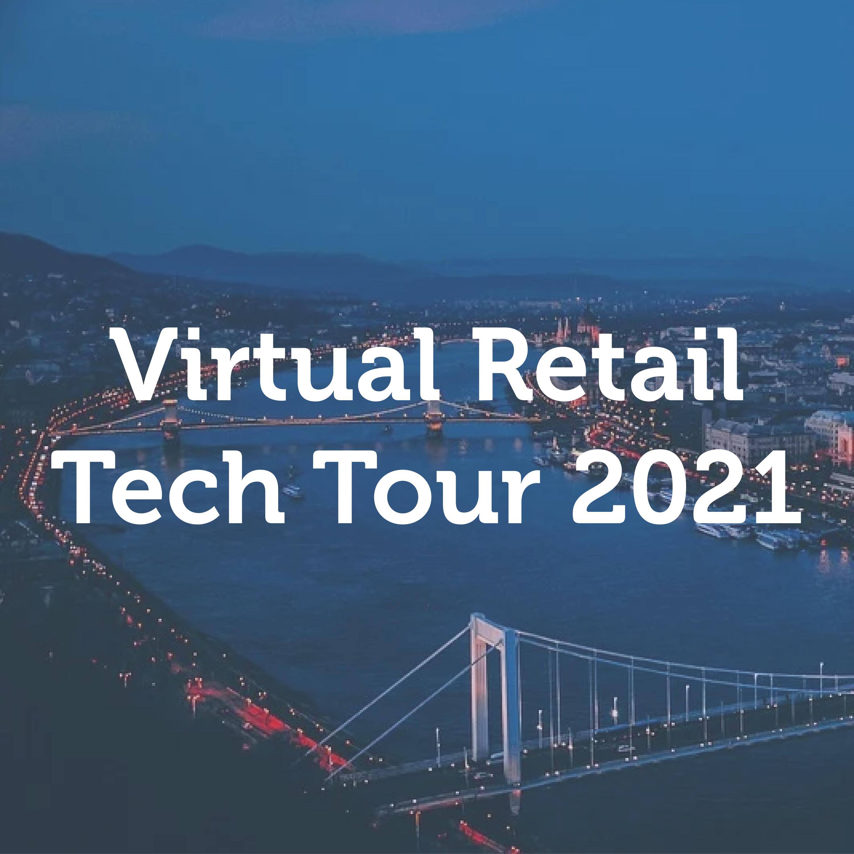 """Amérique du Nord, le Virtual Retail Tech Tour, un """"game changer"""" !!!"""