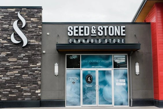 Seed & Stone partners with Songhees Nation to open two new Victoria stores