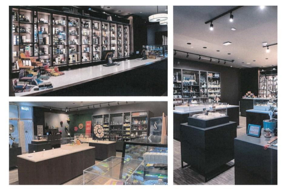 Cannabis retailer hopes to open in Delta