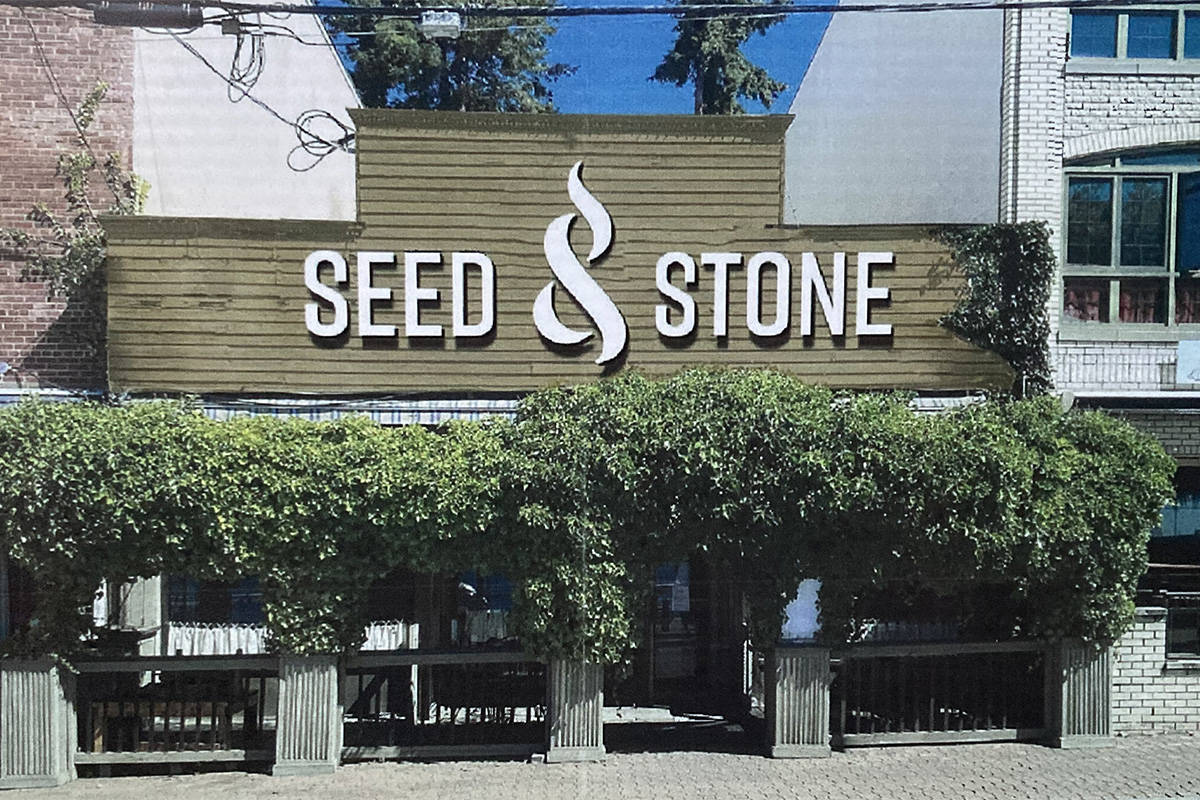 Cannabis store proposed for White Rock's West Beach