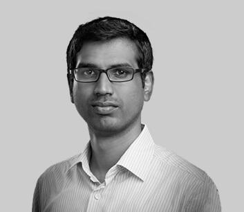 Sriram Kumar, CFA