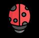 Ladybug Graphic