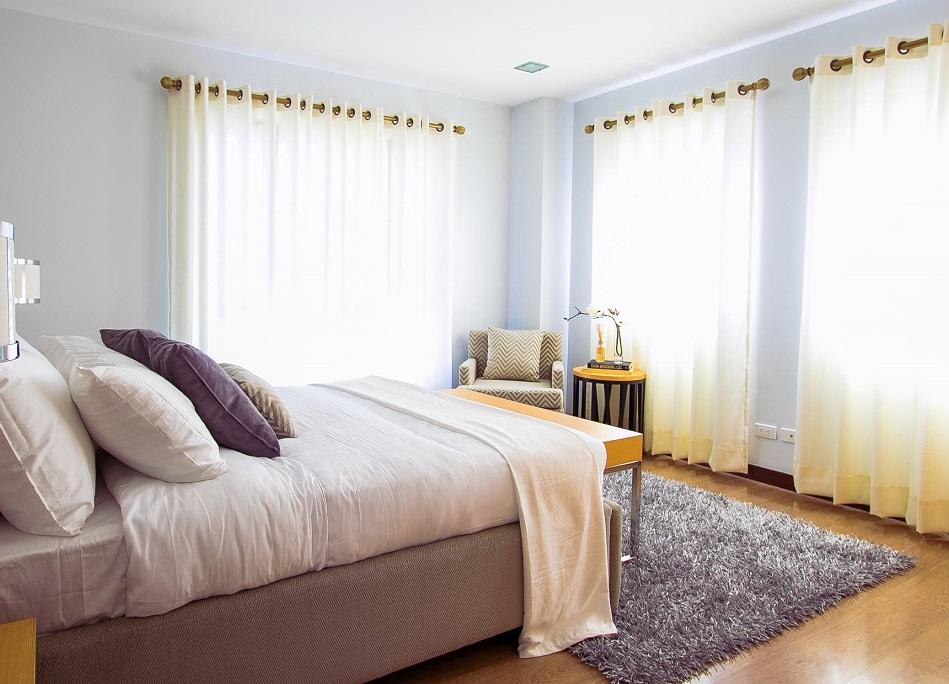 Pexels bed