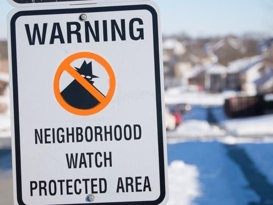 Frustrated Over Gun Violence, West Philadelphia Neighbors Create Watch Group