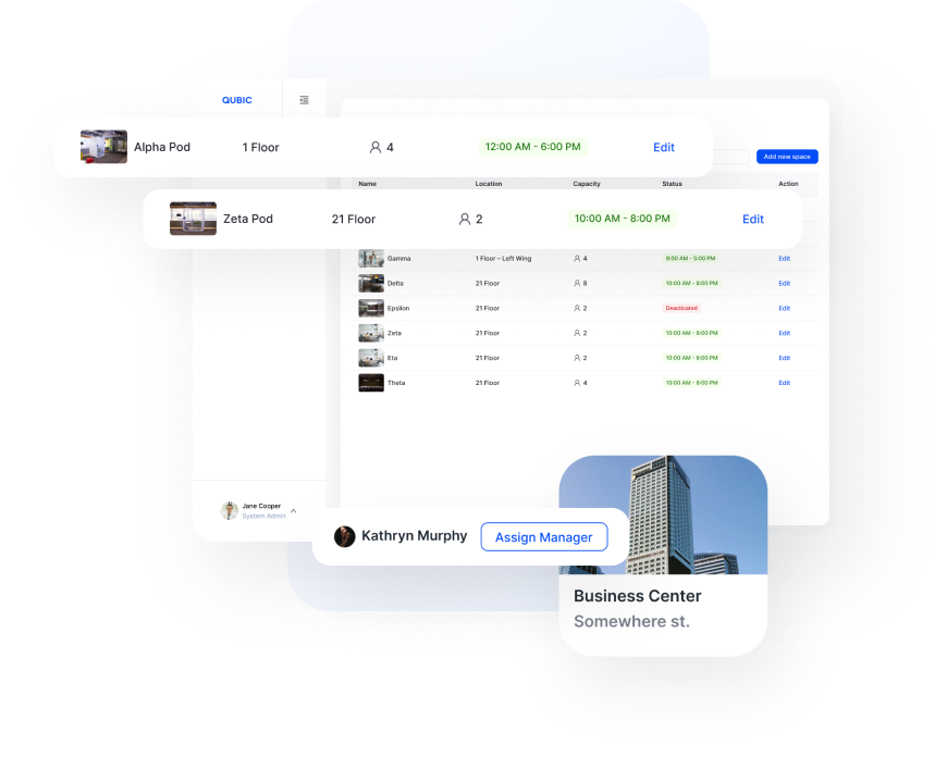 meeting room management software