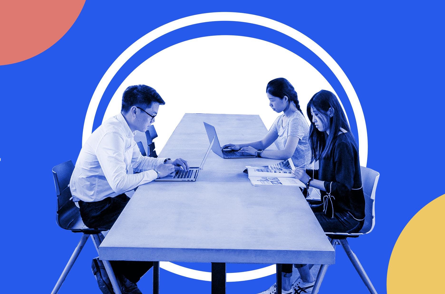 10 Unique Coworking Spaces in Singapore