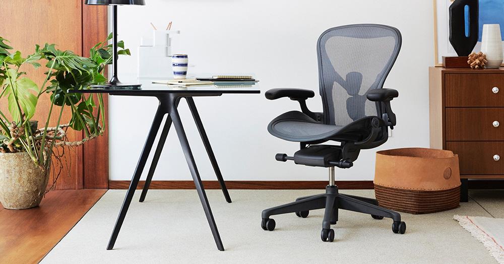 Ergonomic Chair Home Office