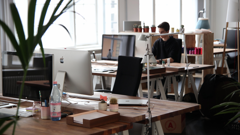 choosing an office