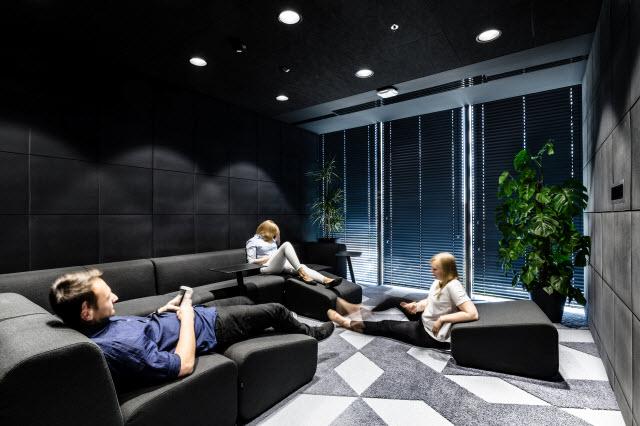 work office design interior