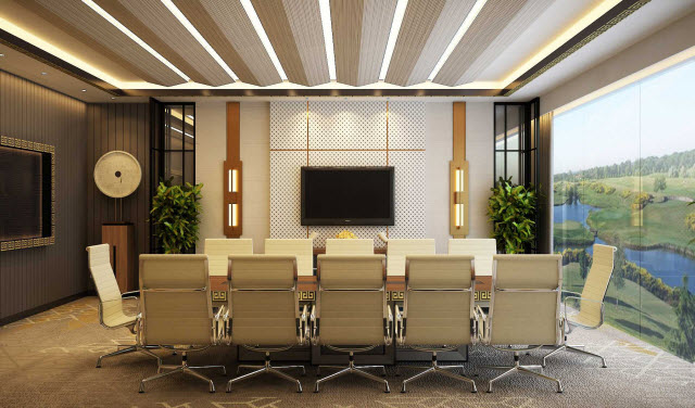 meeting appointment room