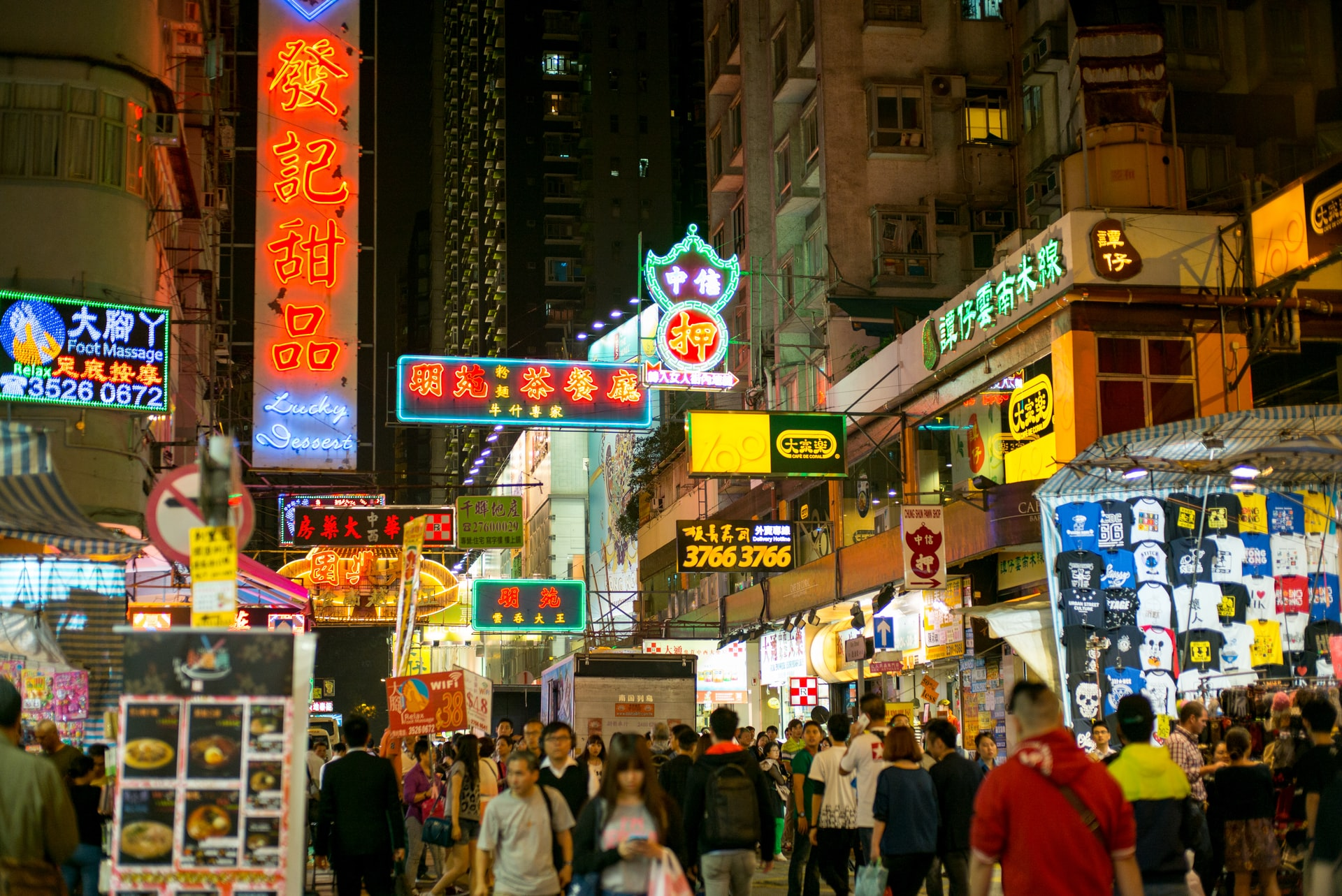 A day in Mong Kok: where to go according to your interests