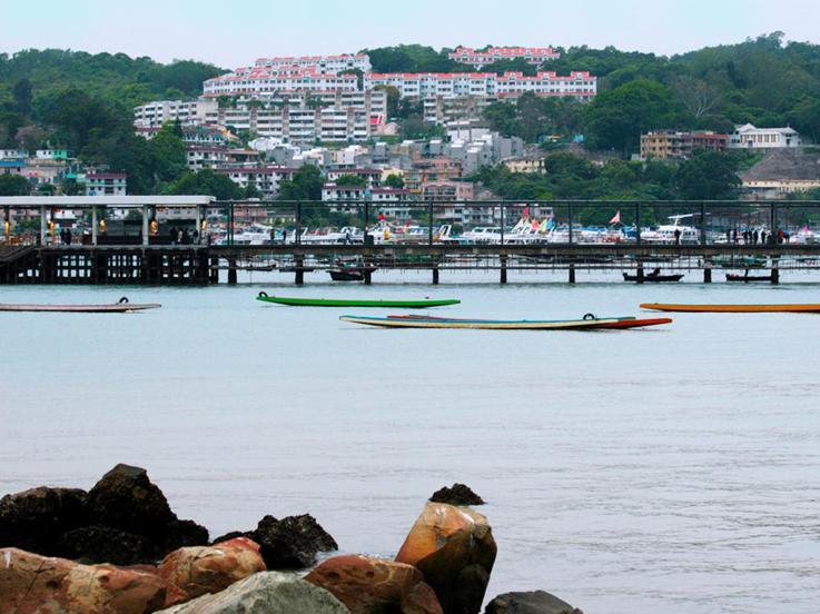 A Day in Sai Kung: Hong Kong's Idyllic Seaside Neighbourhood