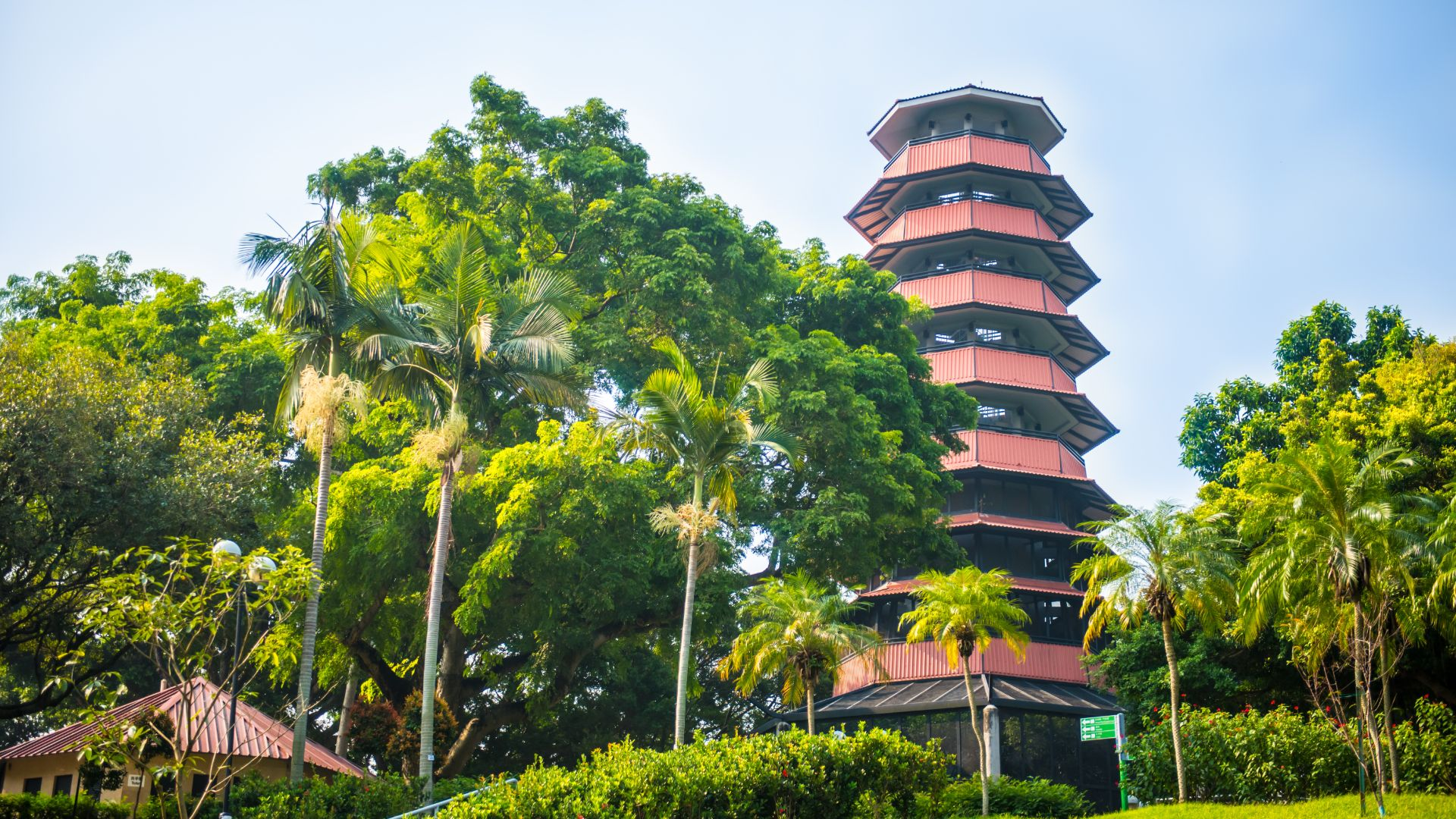 A day in Yuen Long: escape the city's urban landscape to visit this picturesque foodie paradise