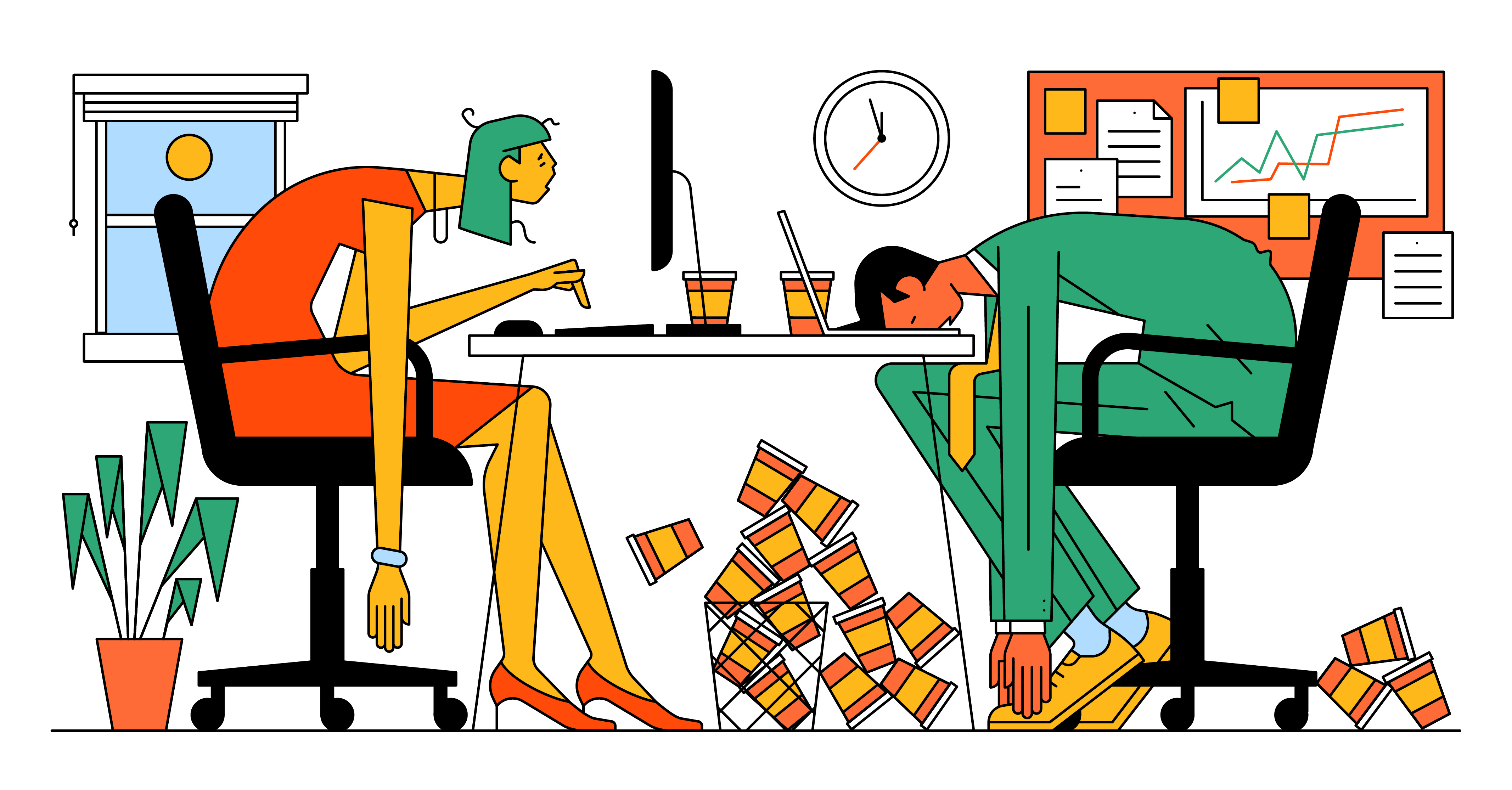Could this Spanish tradition revolutionize work in Asia?
