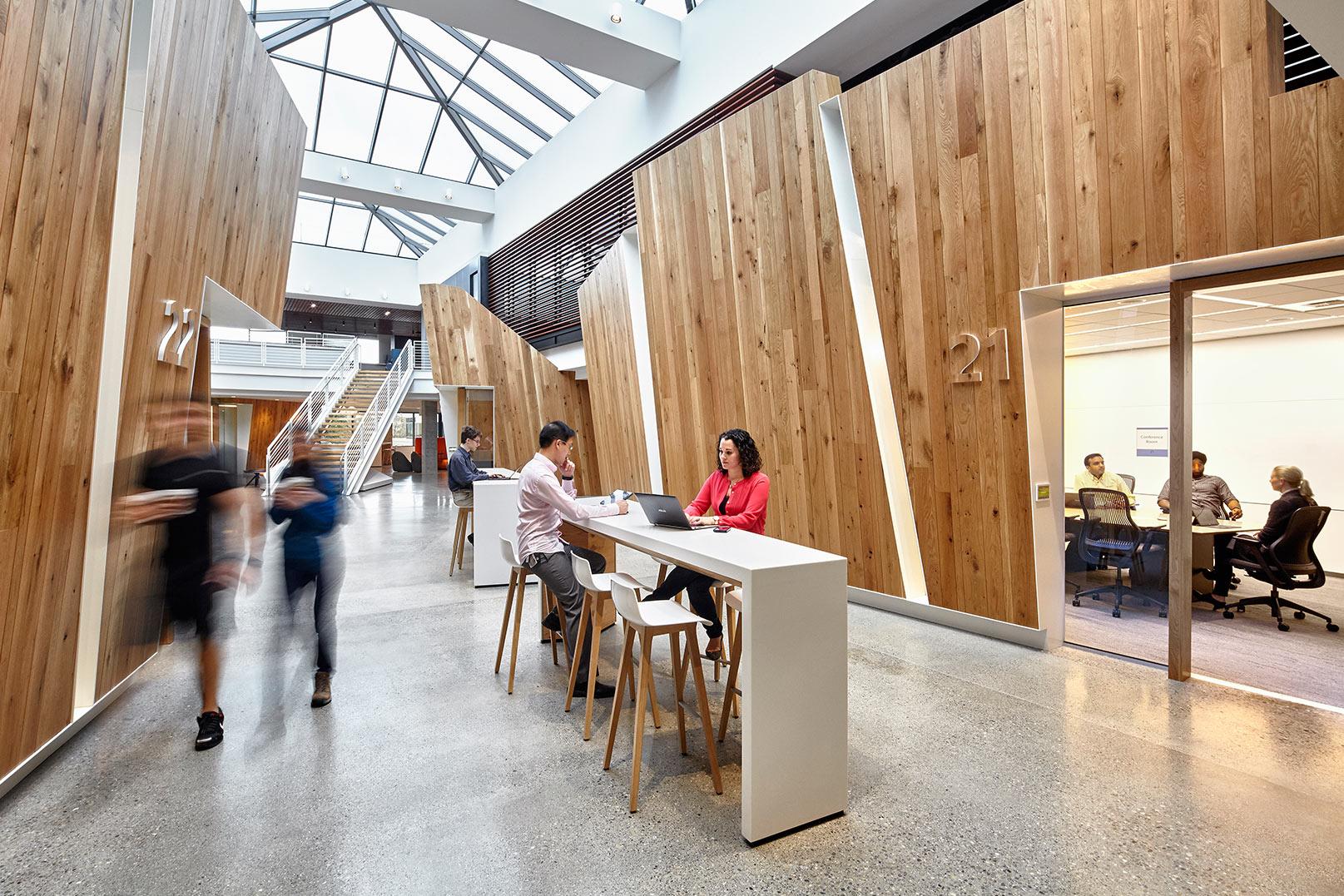 Office future design