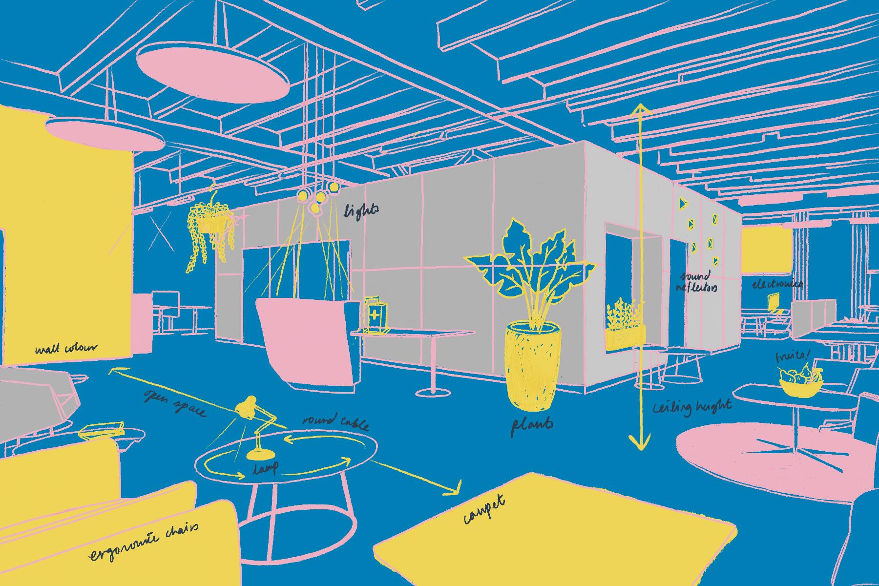 office design hong kong