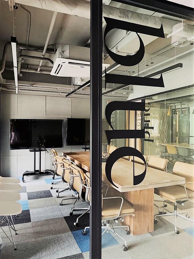 rent office kwun tong