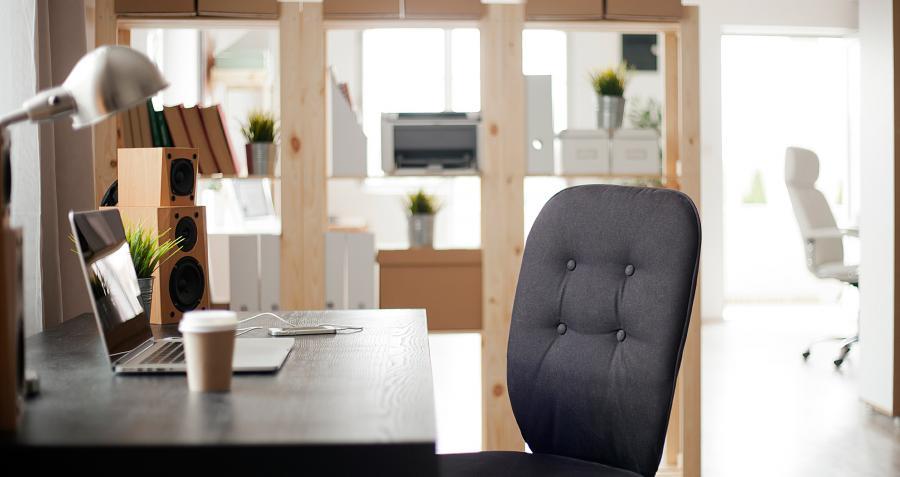 desk booking system