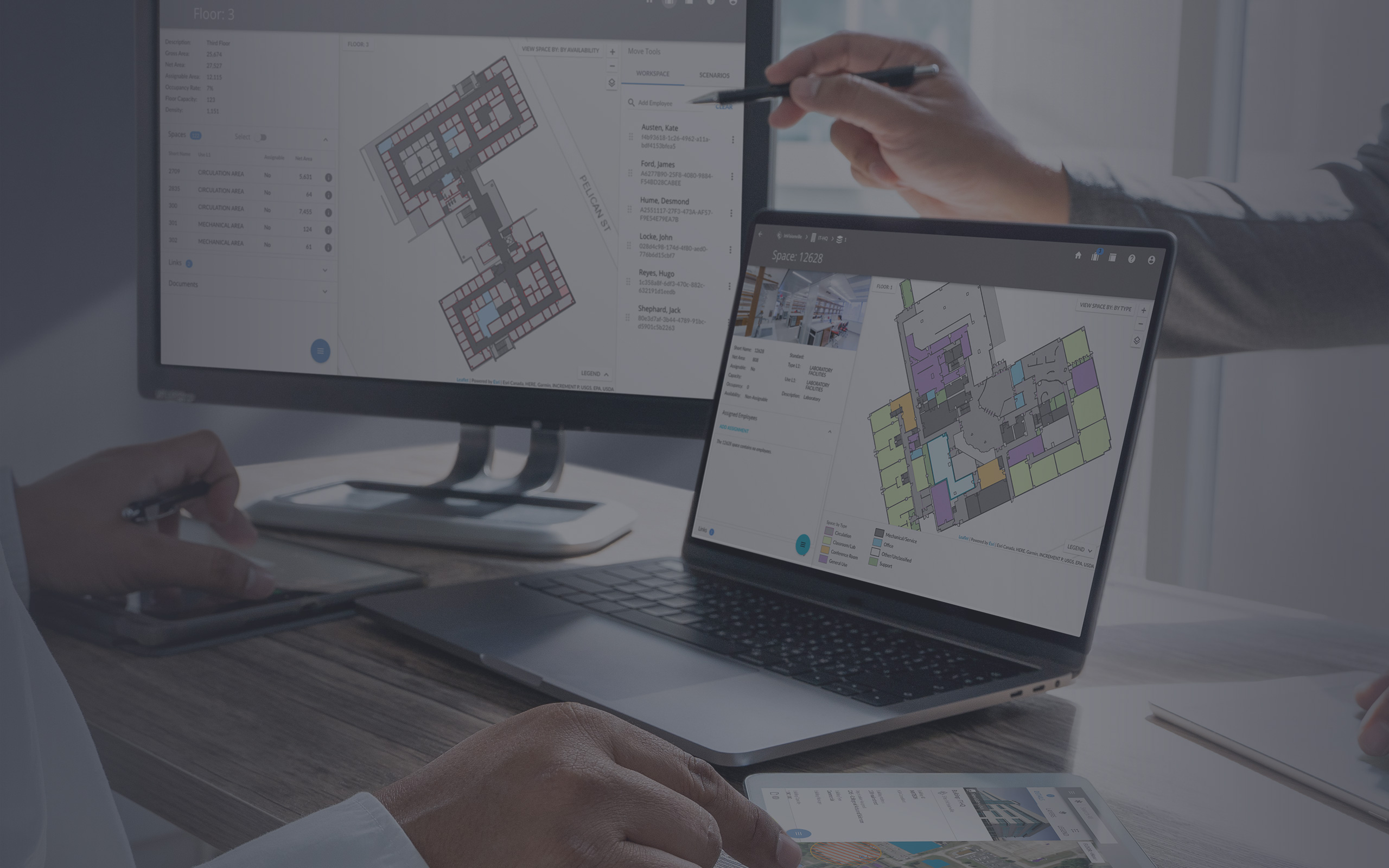 Why you should start using space management software ASAP